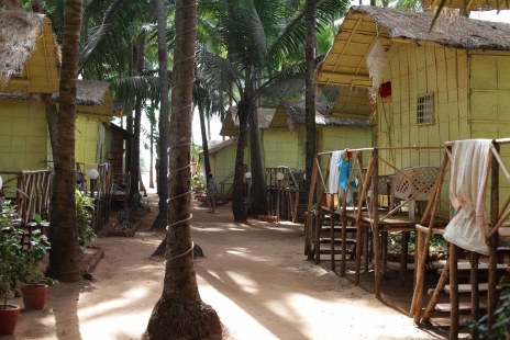 Dunes, Goa