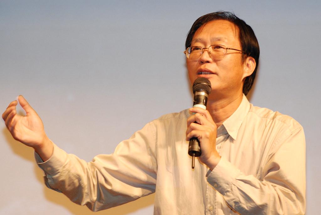 中華醫事學院護理系副教授黃煥彰   TEIA   Flickr