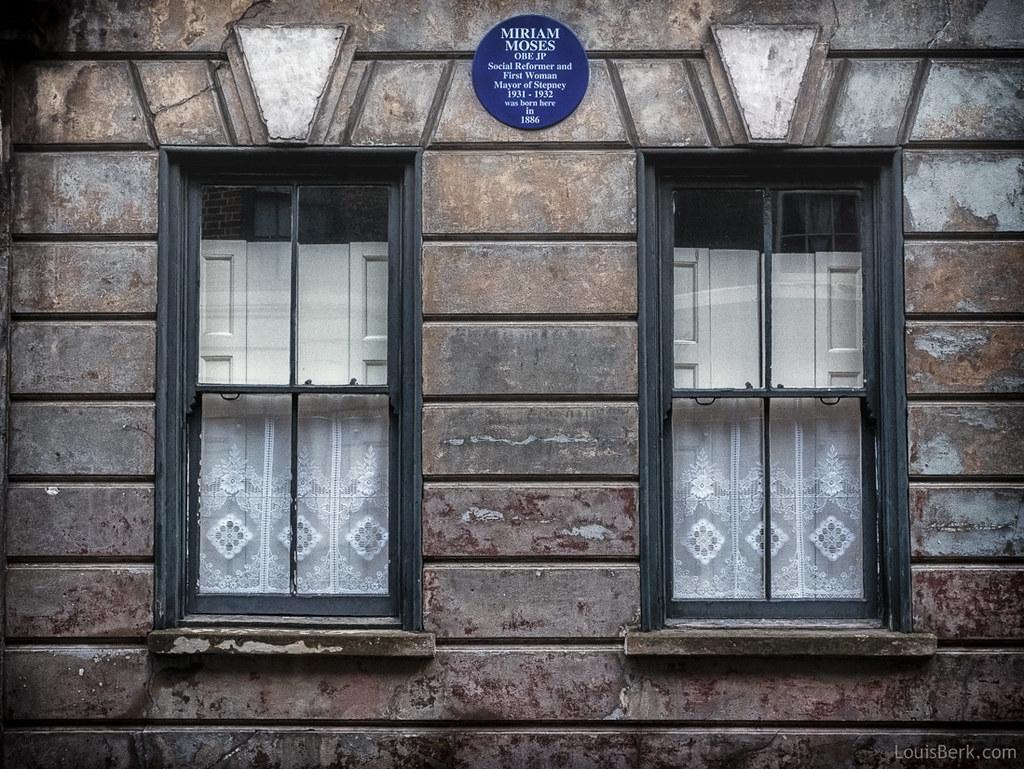 Princelet Street, Spitalfields
