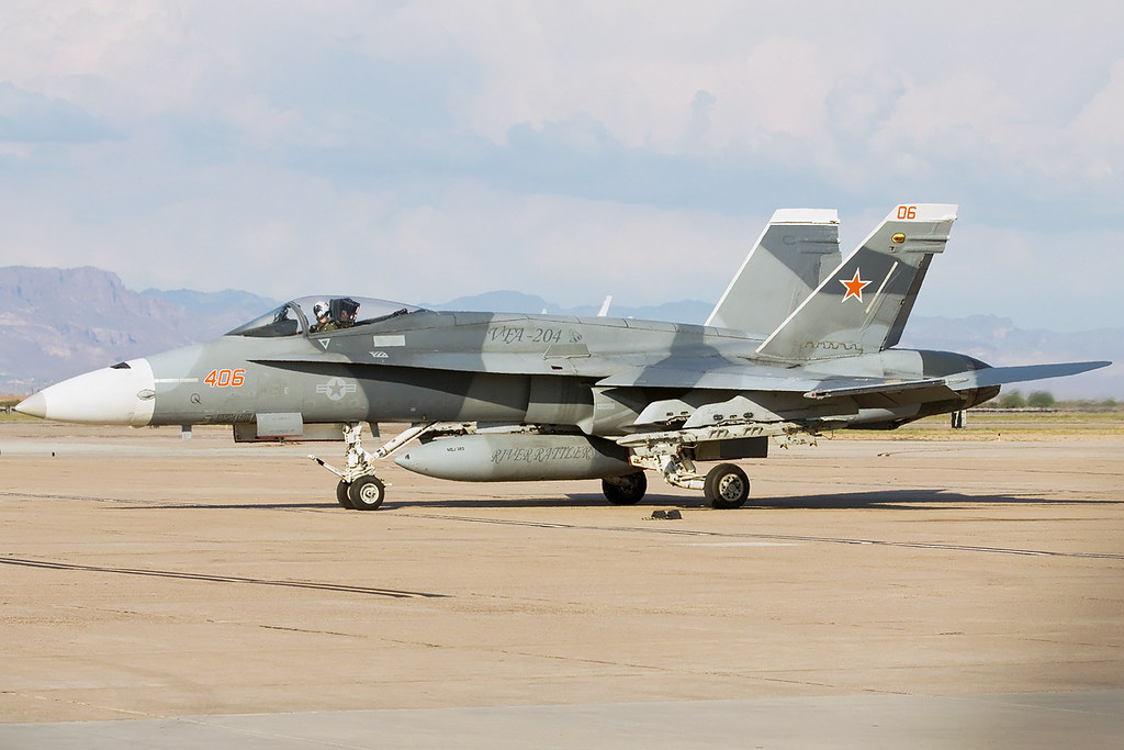FA18A 163113 MesaWilliams Gateway 2  Kevin Bell  Flickr