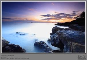 Beach Banua Semayang Patra