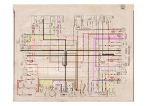 Wiring Diagram | 2000 Polaris Magnum 325 4x4 wiring