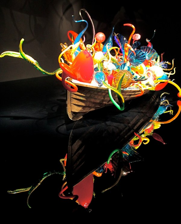 Boston Museum Of Fine Arts Chihuly Exhibit 11