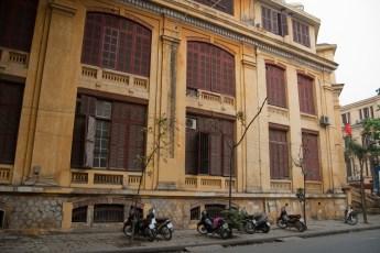 Verwaltungsgebäude 2