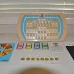 Australian Wheel Of Fortune Board Game Jadedoz Flickr