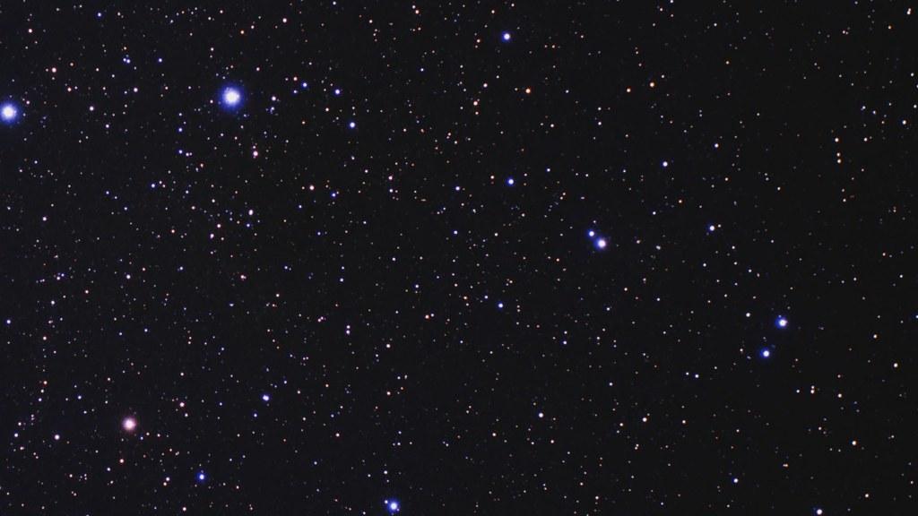 Spiral Galaxy Zoom hd video  NASA image releaes Feb 17