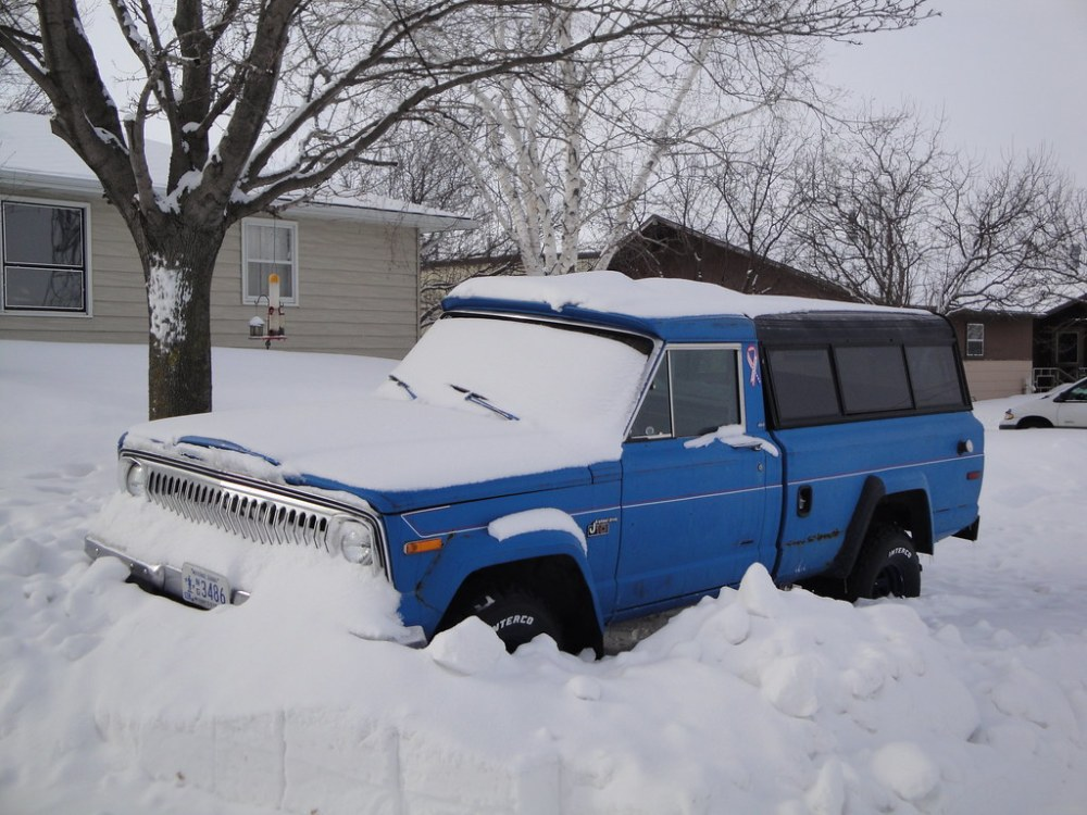 medium resolution of  78 jeep j10 by crown star images