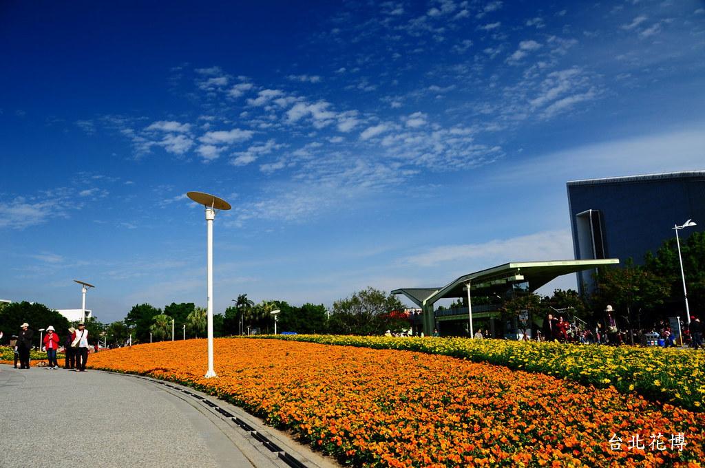 臺北花博-圓山公園區 | 臺北國際花卉博覽會 2010 Taipei International Flora Expo … | Flickr