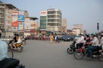 Riding Hanoi 15