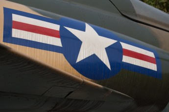 Amerikanischer Jet