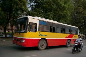 Riding Hanoi 10