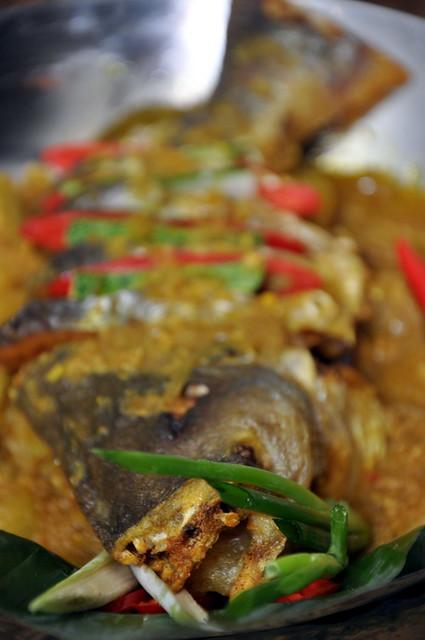 Ikan Patin Goreng : patin, goreng, Patin, Goreng, Masak, Bigboysoven09, Flickr