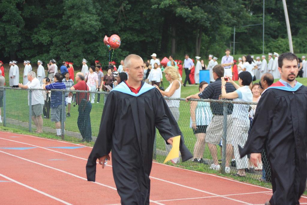 Parsippany High School Graduation - 6/22/11 | Parsippany Focus | Flickr