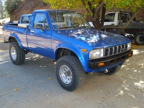 small resolution of 1983 toyota pickup by mjlazok 1983 toyota pickup by mjlazok
