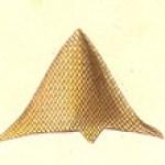 Ancient Chamorro Hat