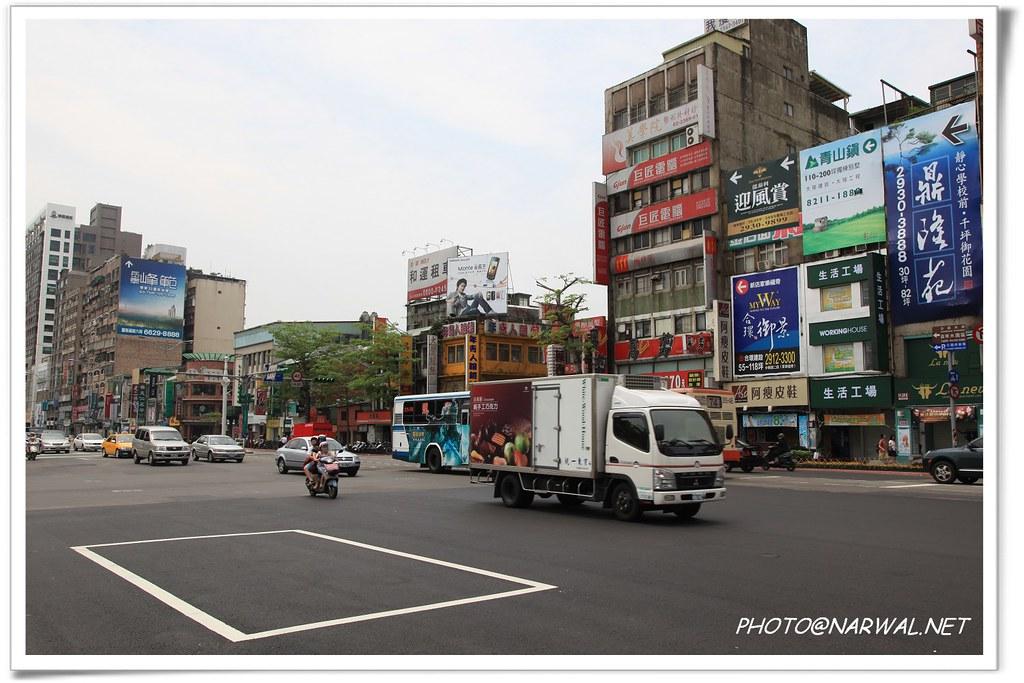 羅斯福路   中華民國 臺北市 羅斯福路 Taipei City Republic of China   Narwal   Flickr