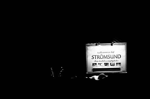 Welcome to Stromsund