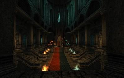 throne fantasy sheogorath