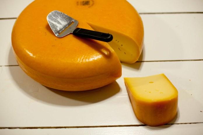 Gouda Cheese | Eelke | Flickr