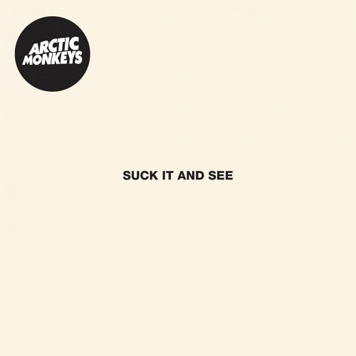 Suck-it-and-See-by-Arctic-Monkeys-500x500 | BetYouLookGood | Flickr