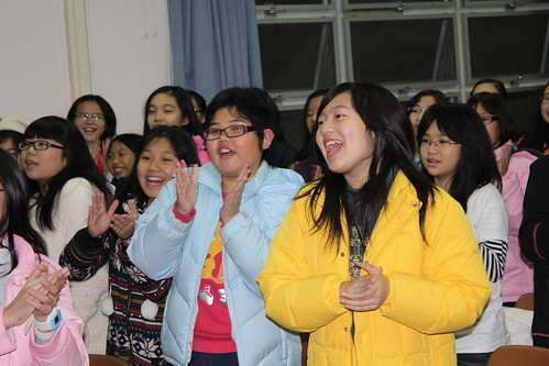 聖公會天水圍靈愛小學 2010-11   Suen Douh Camp   Flickr