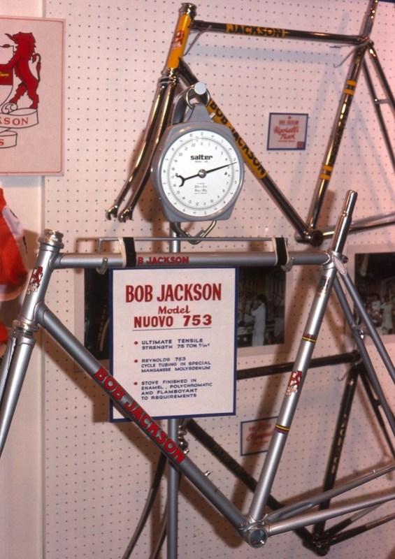 Bob Jackson 753