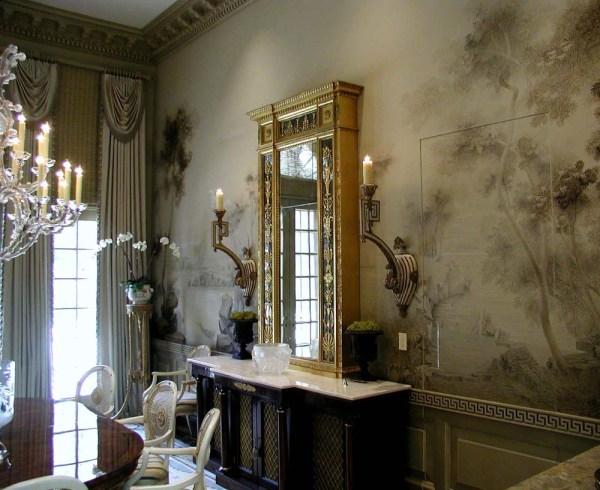 Rooms Remember. Interior Designer Suzanne Tucker. Andre