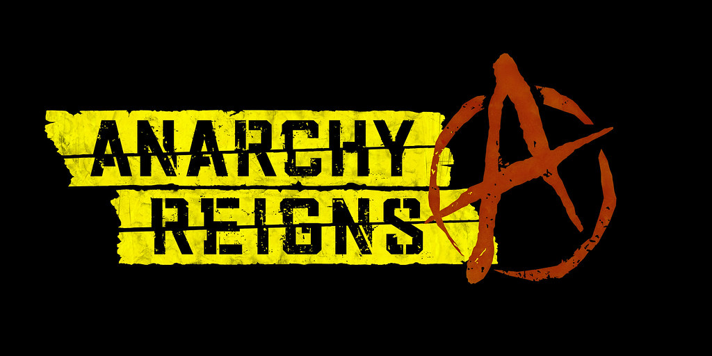 anarchy reigns logo platinumgames