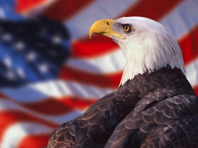 free patriotic 4th of
