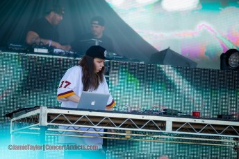 Tommy Kruise @ Fvded in The Park - July 3rd 2015