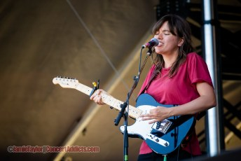 Courtney Barnett @ Pemberton Music Festival - July 17th 2015