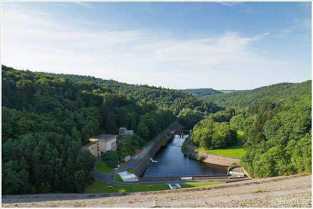 uitzicht vanaf de dam (7D020008)