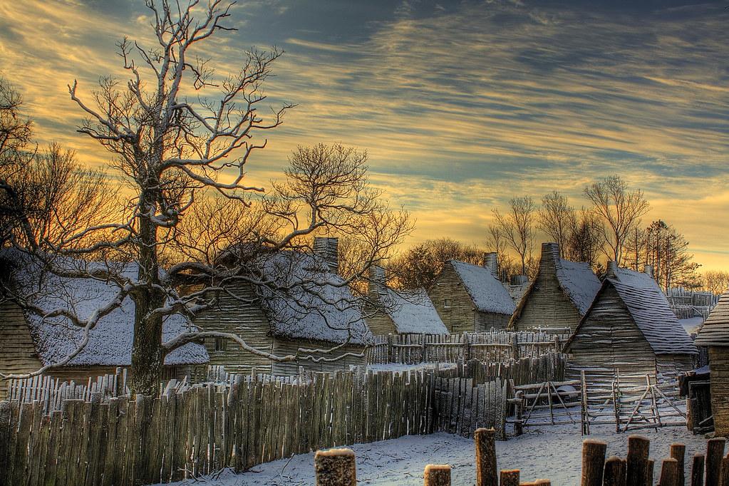 Plimoth Plantation   Plymouth. MA   Jack   Flickr