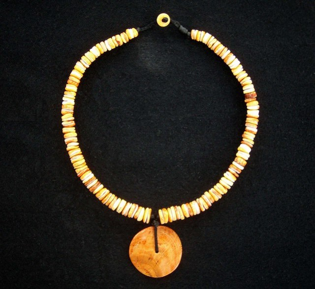 Spondylus Necklace
