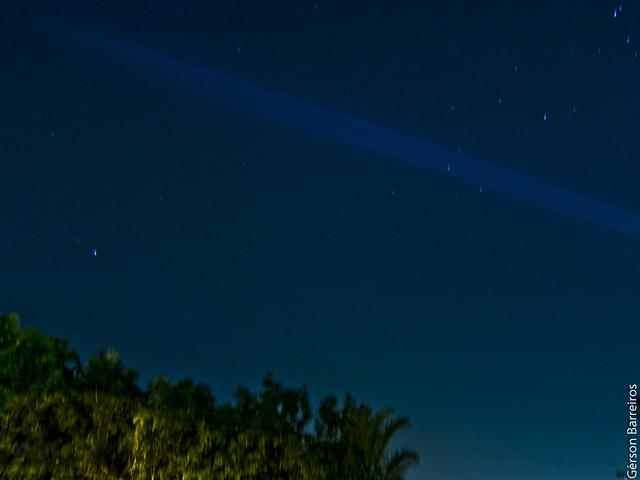 Comet!