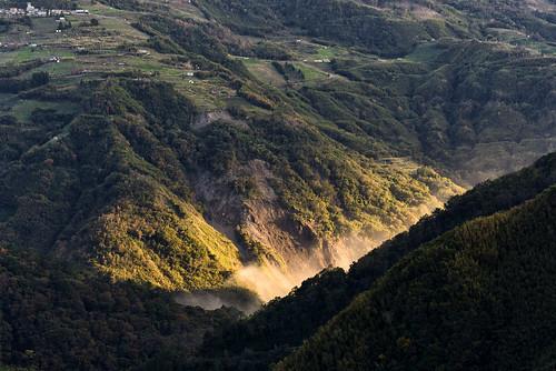 山崩 | frobo | Flickr