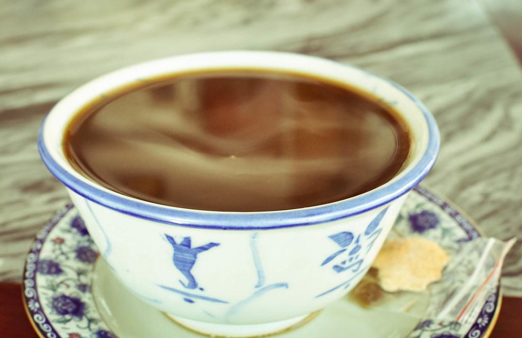 苦口良藥/Chinese herbal tea   made by 回 春 堂   K!ma   Flickr