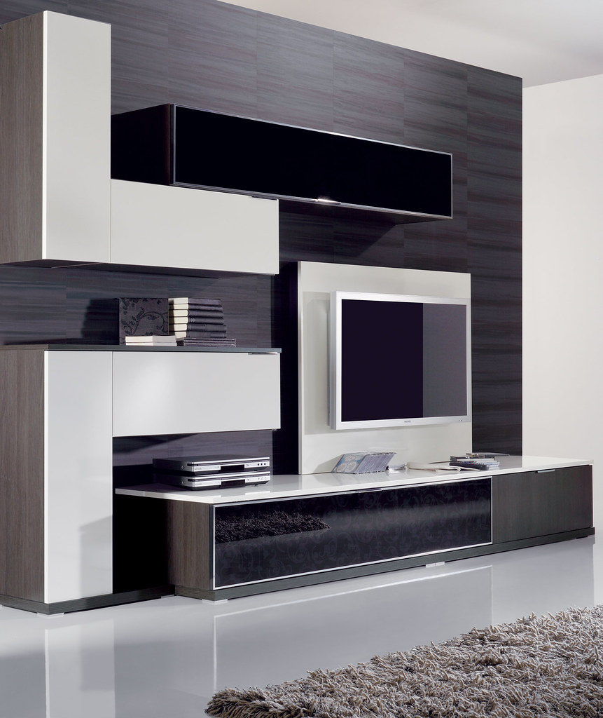 muebles salon diseo  Fabricante de muebles para