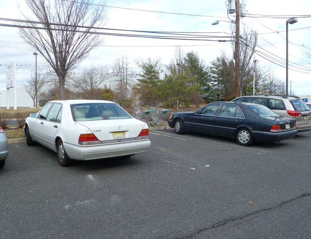 medium resolution of  1996 mercedes benz s320 and 1996 s420 by r36 coach