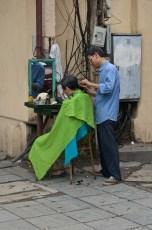 Hairdresser Hanoi