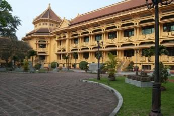Historisches Museum Hanoi