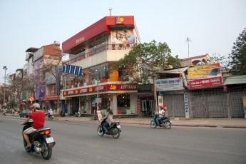 Riding Hanoi 3