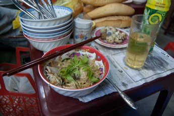 Mi Quang in Hieu