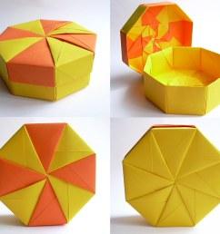 octagonal pinwheel lid box tomoko fuse by dahlia k [ 1024 x 952 Pixel ]
