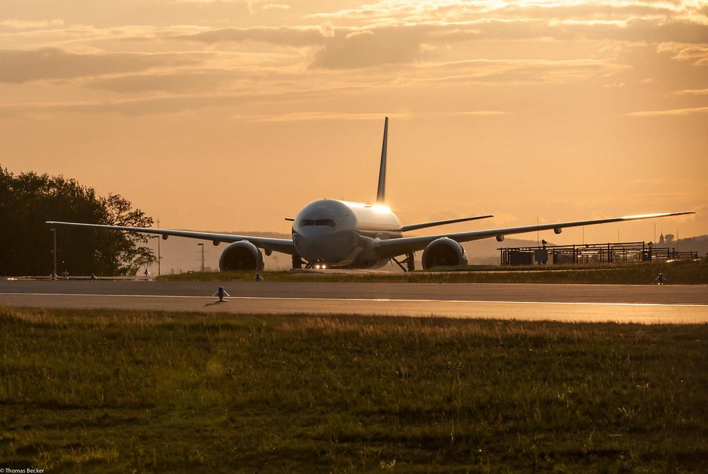 AeroLogic Boeing 777-FZN D-AALB (81639)   AeroLogic Boeing 7…   Flickr