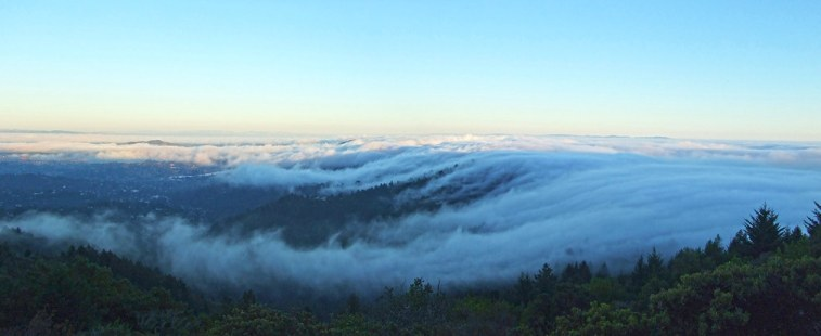Rolling Fog, 3 of 3