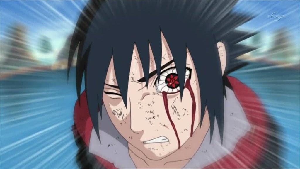 sasuke mangekyo lyk3 0n3