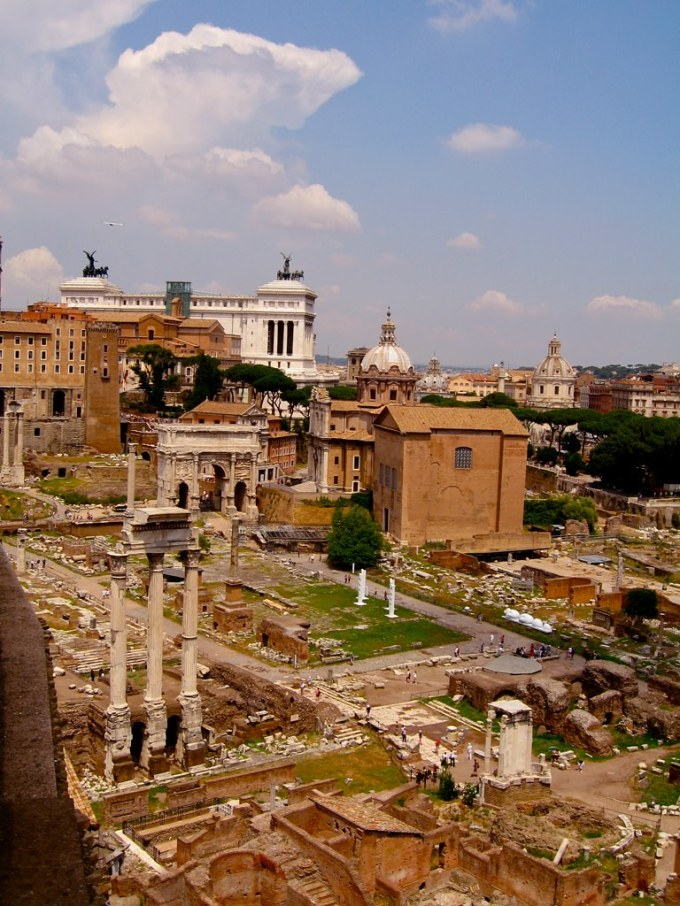 Rome Jon Aco Flickr