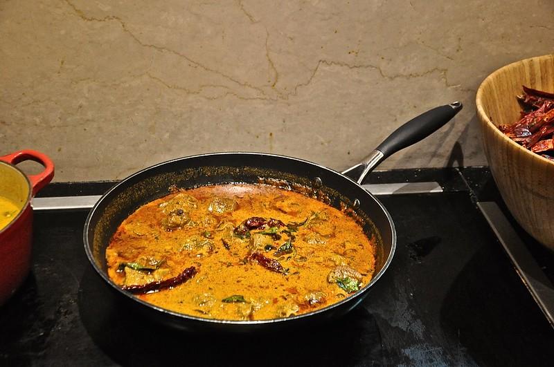 KERALA FOOD FESTIVAL @ HILTON GARDEN INN, GURGAON INDIA