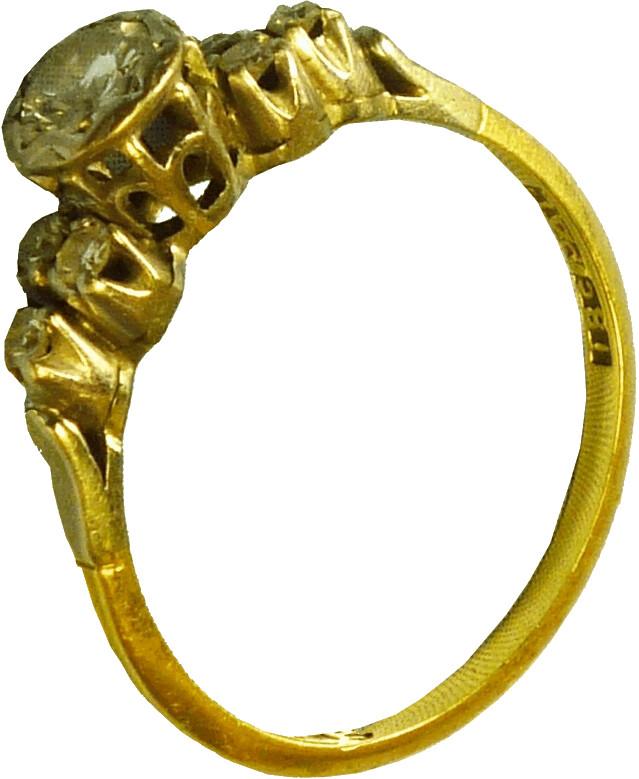 Gold Ring Clipart : clipart, Clipart, Clipart-style, Image, Flickr